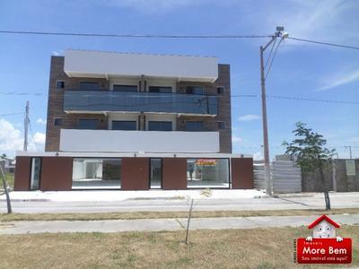 Apartamento 2 Quartos (1 Suíte) Centro - São Pedro Da Aldeia - Ap2-197
