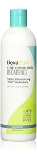 Devacurl One Conditioner Decadence 12 Oz