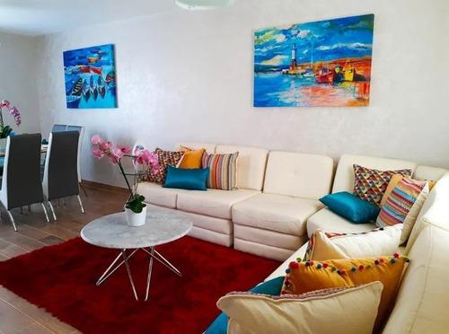 Imagen 1 de 14 de Casa Residencial En El Marques