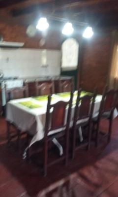 Colón Casa Amplia Para 5 Personas Equipada Con Mucho Espaci