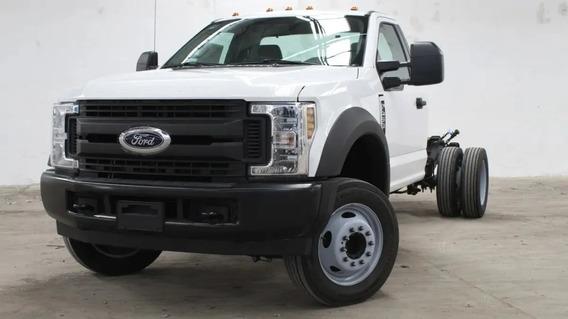 Ford F-450 7.3 Gasolina Ta 2020