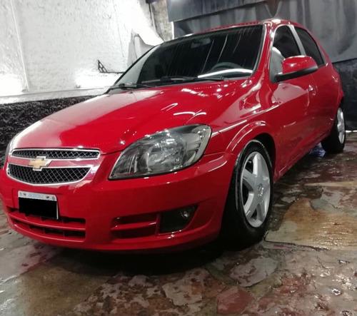 Chevrolet Celta 1.4 Lt Ab + Abs