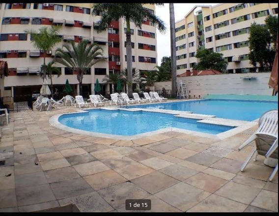 Apartamento 3 Quartos Taquara