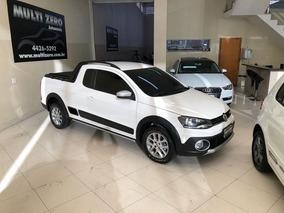 Volkswagen Saveiro Cross Ce 1.6 8v Total Flex, Fkd3478