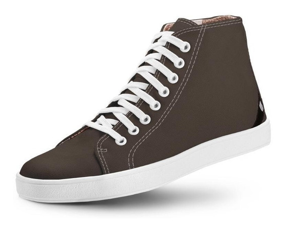 Tênis Usthemp Long Vegano Casual Clean