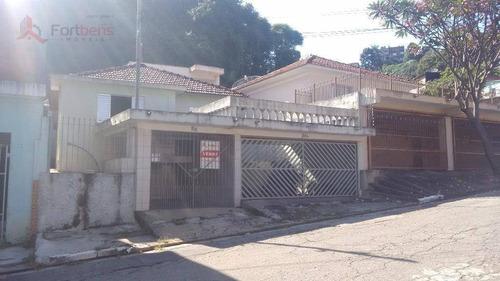 Casa Com 3 Dormitórios À Venda, 200 M² Por R$ 500.000,00 - Perus - São Paulo/sp - Ca0308
