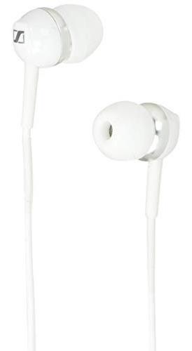 Sennheiser Cx 100 Ultra-pequeño Dentro De Los Auriculares E