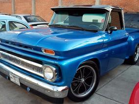 Chevrolet Apache 1966