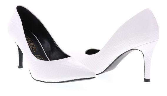 Zapatos Zapatillas Tacones Mujer Confort Dama Erez