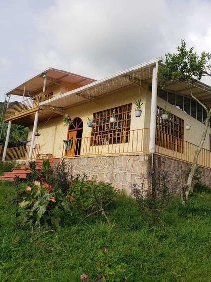 Casa Quinta Con 7 Habitaciones