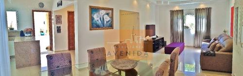 Imagem 1 de 30 de Casa Com 3 Dormitórios À Venda, 188 M² Por R$ 780.000,00 - João Aranha - Paulínia/sp - Ca1209