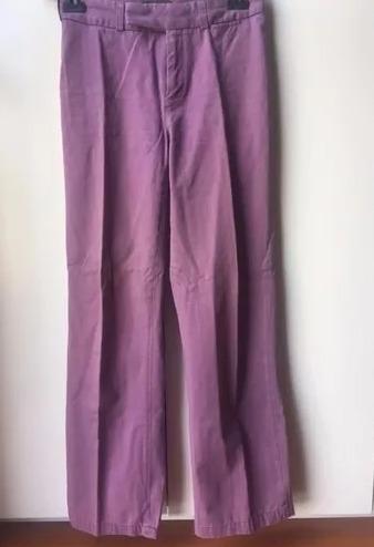 Pantalon Banana Republic Mujer Talle 2 L