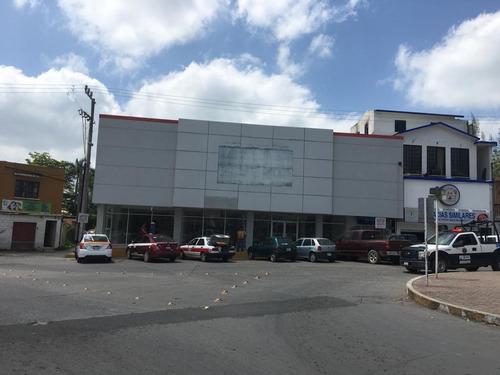 Imagen 1 de 9 de Edificio Comercial - Cerro Azul Campo Industrial Centro