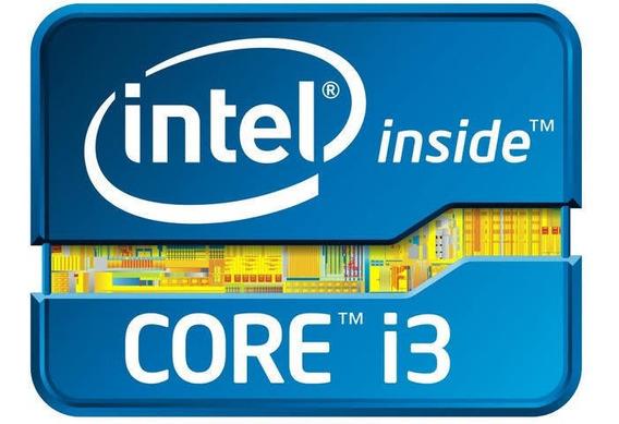 Processador Intel Core I3 2100 Segunda Geração