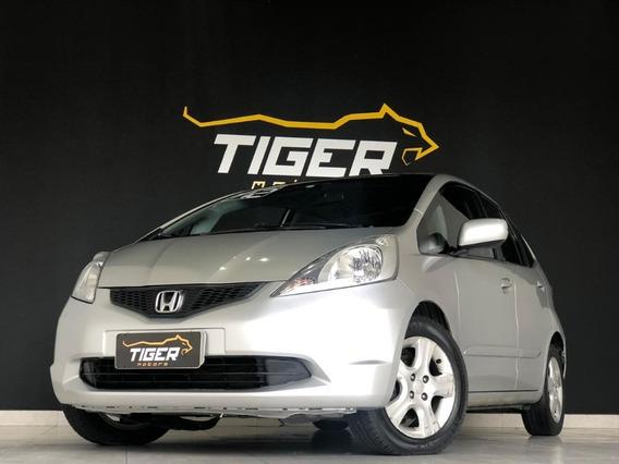 Honda Fit Lx Flex 2012 - 115.000km