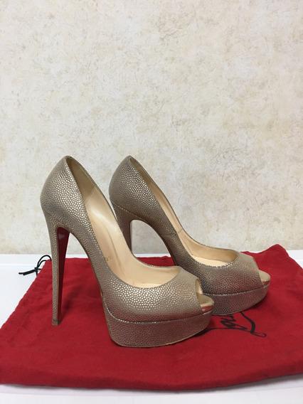 Zapatos Christian Louboutin Originales