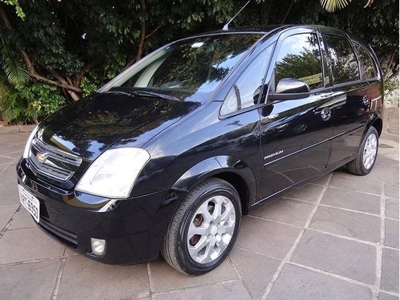 Chevrolet Meriva Premium Easytronic