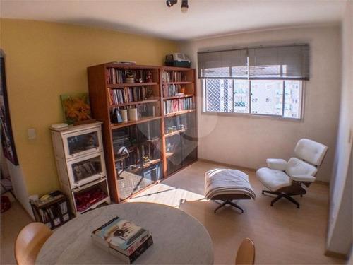 Apartamento-são Paulo-vila Olímpia   Ref.: 345-im255812 - 345-im255812