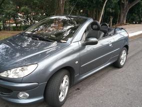 Peugeot 206 Cc 1.6 16v 2p 2006