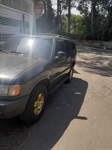 Chevrolet Blazer 1998 2.5 Dlx Turbo 5p