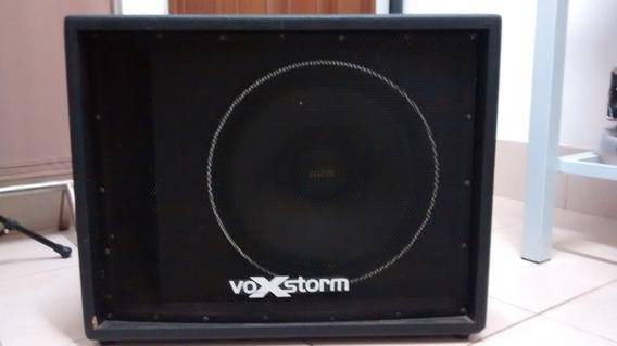 Caixa Sub Grave Voxstorm 15