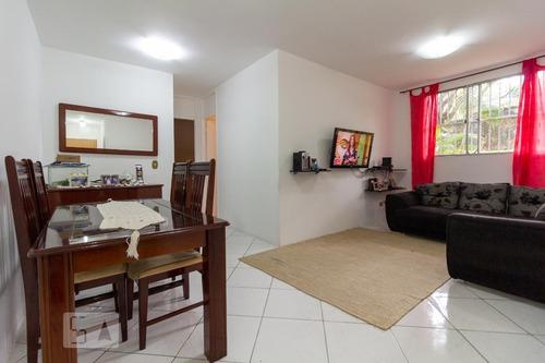 Apartamento À Venda - Butantã, 2 Quartos,  54 - S893113015