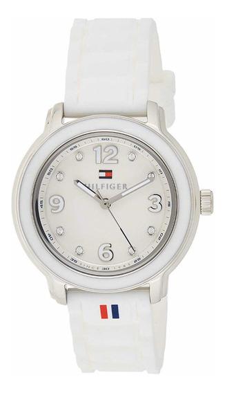 Reloj Para Dama Tommy Hilfiger Para Dama 100% Nuevo Y Origin