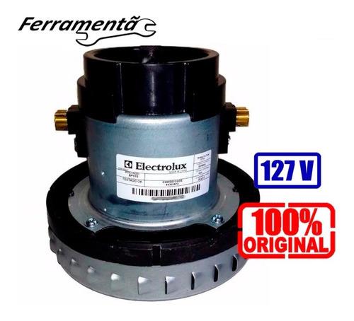 Imagem 1 de 9 de Motor Aspirador Pó E Água Electrolux Bps-1s 127v Original