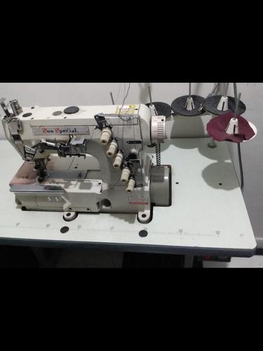 Máquina De Costura (galoneira )
