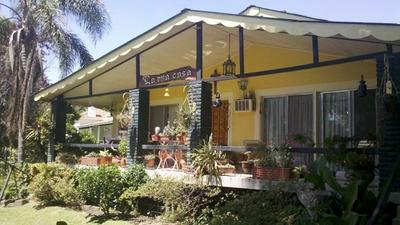 Casa En Venta - Río Sarmiento - Delta De Tigre