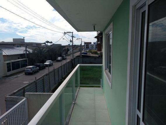 Apartamento Em Nova São Pedro, São Pedro Da Aldeia/rj De 75m² 2 Quartos À Venda Por R$ 260.000,00 - Ap428845