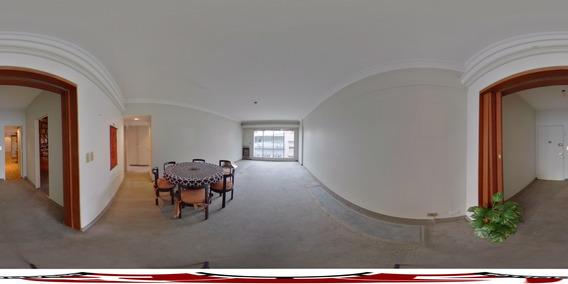 Depto 5 Ambientes 3 Dormitorios, Cocina Office Lav. Dep Serv