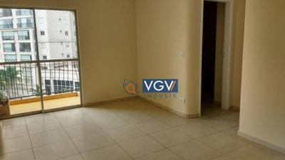 Apartamento Residencial Para Locação, Vila Mascote, São Paulo - Ap0849. - Ap0849