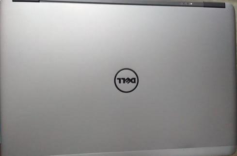 Notebook Dell I5 8gb 256gb Ssd E7440 4°geração C Nf
