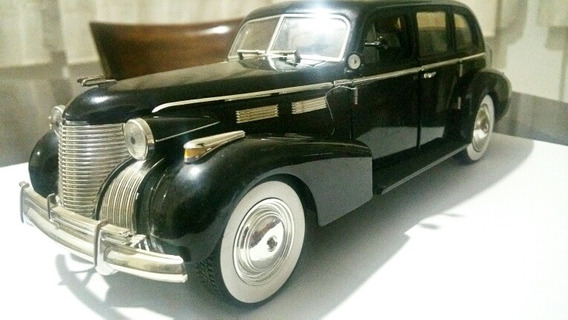1/18 Jada Cadillac Del 40 Del Padrino