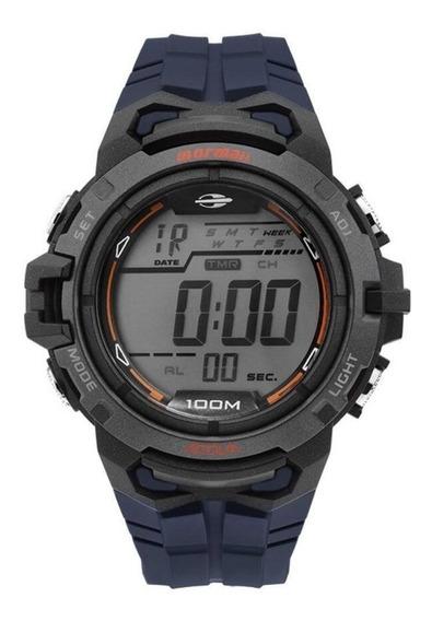 Relógio Mormaii Masculino Digital Aqua Adventure Mo1147a/8