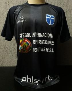 Camisa Do Time Clube Atletico Mogi Das Cruzes De Futebol