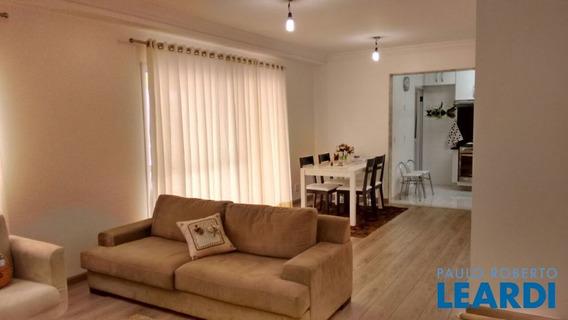 Apartamento - Carrão - Sp - 438784