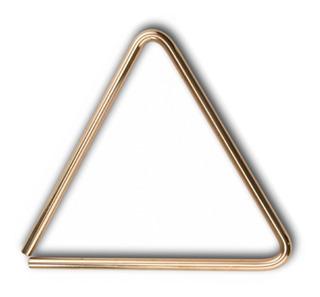 Triangulo De Bronce 5 Pulgadas Sabian 61134-5b8