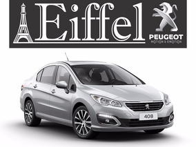 Peugeot 408 Active 1.6 N Nueva Gama 0 Km Retira Ya !!