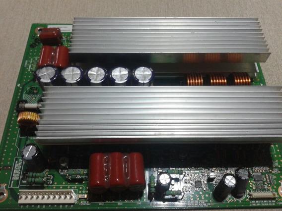Placa Z-sus Tv Plasma Lg 50pg60d Eax39648501
