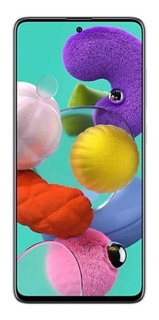 Samsung Galaxy A51 Blanco 128gb- 4 Gb De Ram