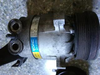 Compresor De Aíre Acondicionado Optra Y Aveo 134a