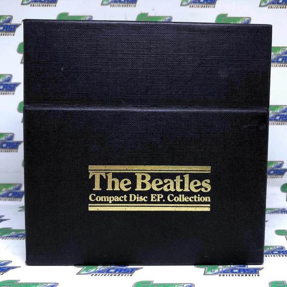 Coleção The Beatles 15 Discos