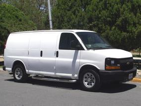 Chevrolet Express Cargo Van 2010 - C
