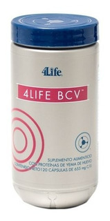 4life Transfer Factor Bcv - Cardio