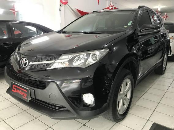 Toyota Rav-4 2.0 4x2 16v Aut. ** Ipva 2020 Pago **