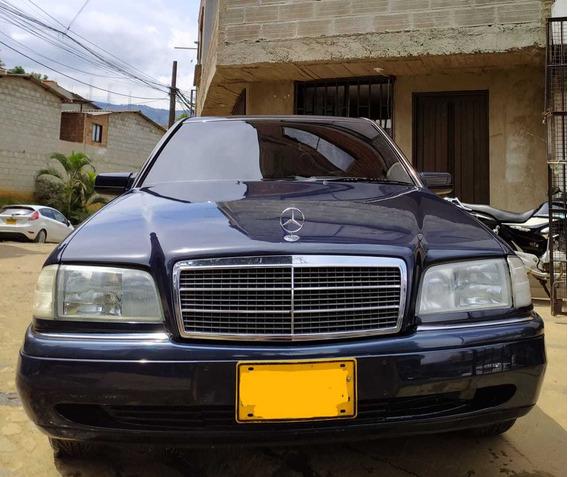 Mercedes Benz 1995 Elegance 280
