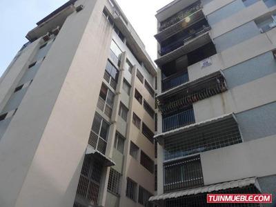 Apartamentos Pent House En Venta San Roma Cm 17-14329