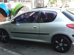 Peugeot 206 1.6 16v Quiksilver 3p 2003
